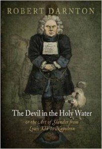 Devil in the Holy Water. Source : Amazon